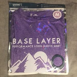 Thermal Base Layer by Blue Star, Brand New!